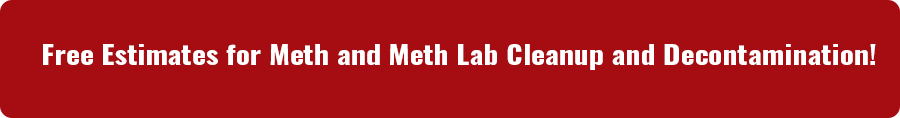 Meth lab and meth cleanup in Potosi [State]